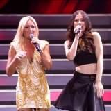 Helene Fischer und Lena singen Shake It Off