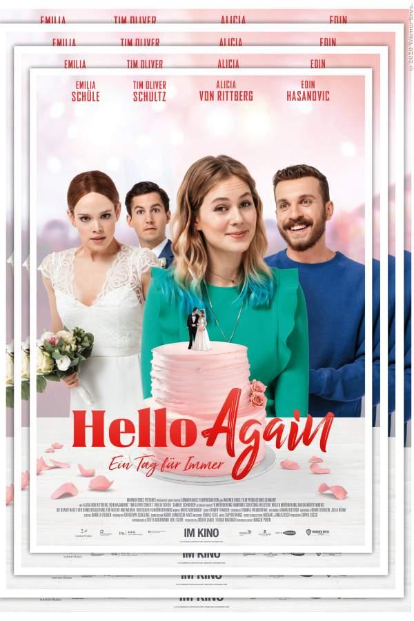 Hello Again - Ein Tag Für Immer Trailer