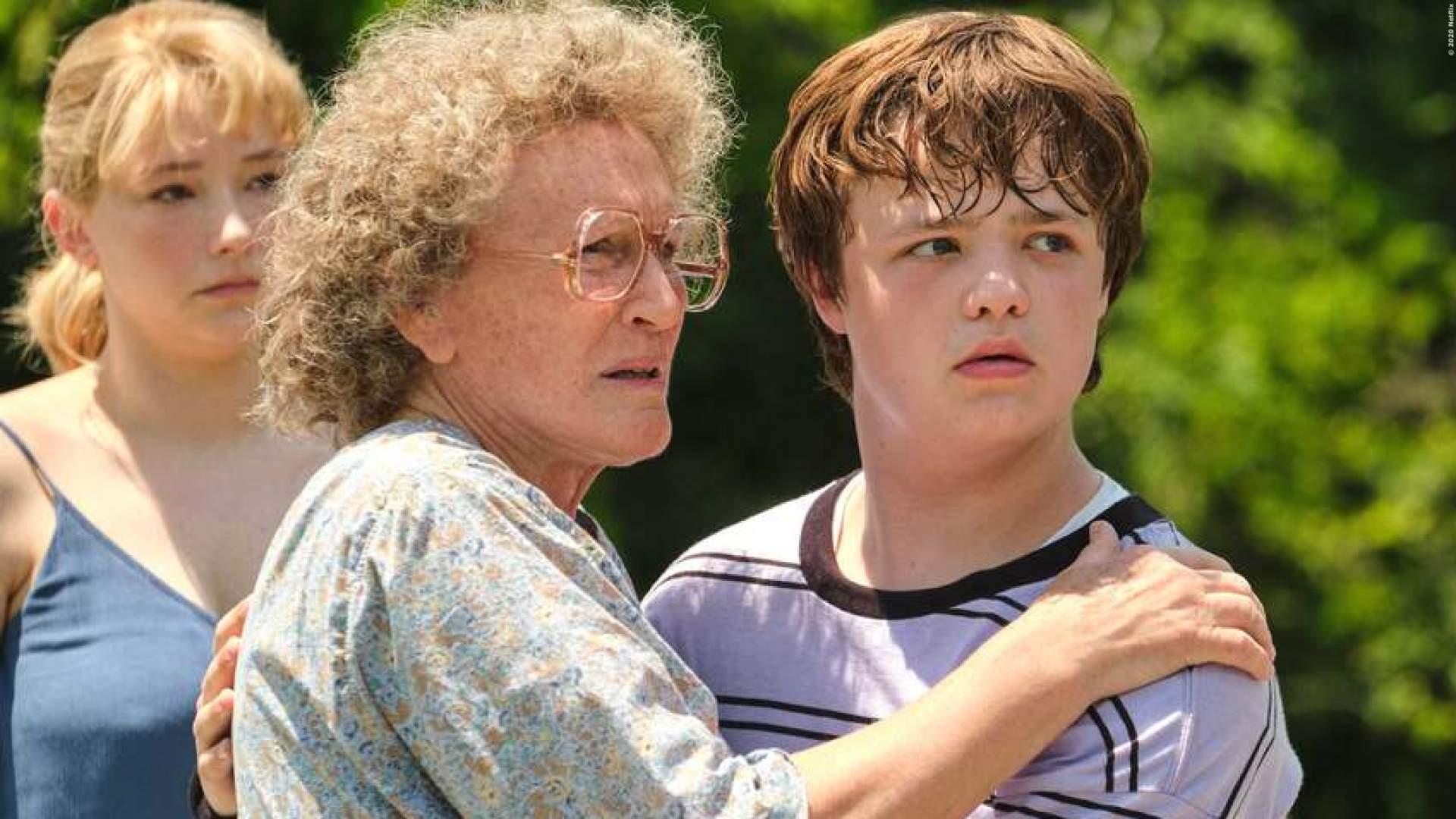 """TRAILER: """"Hillbilly Elegie"""" - Netflix drückt eure Tränendrüse"""