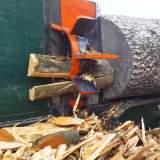 VIDEO: Holzspalter extrem - hydraulisch und megastark