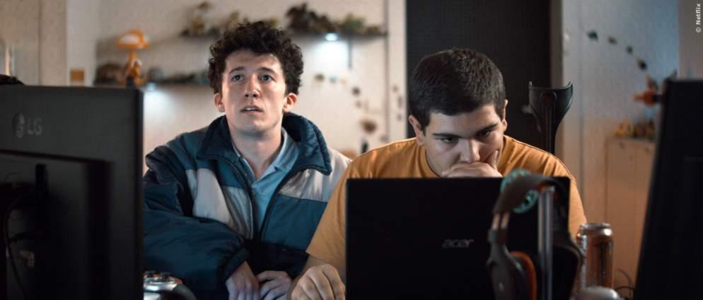 """How To Sell Drugs Online Fast"" Staffel 3: Start auf Netflix"