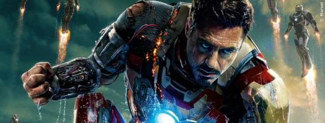 Iron Man-Star als schlechtester Schauspieler nominiert