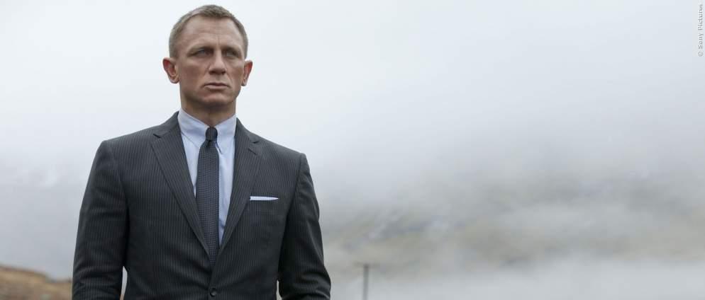 Angezogen wie John Wick oder James Bond: So machst du einen Gentleman aus dir