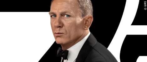 """""""James Bond"""" 2021 FSK: Altersfreigabe zu """"Keine Zeit Zu Sterben"""" - News 2021"""