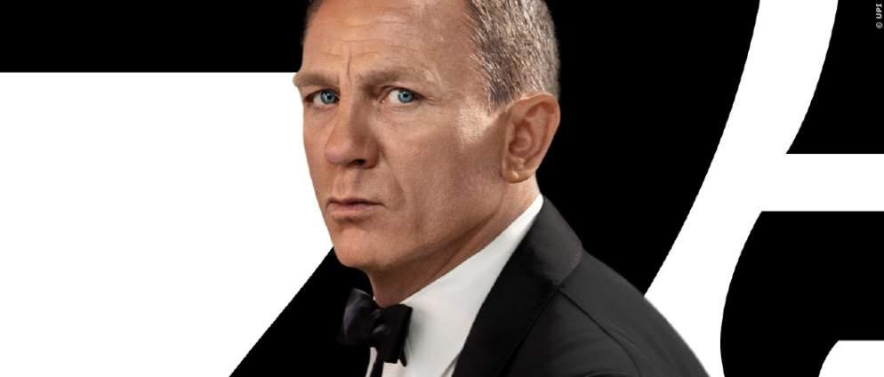 """""""James Bond"""" 2021 FSK: Altersfreigabe zu """"Keine Zeit Zu Sterben"""""""