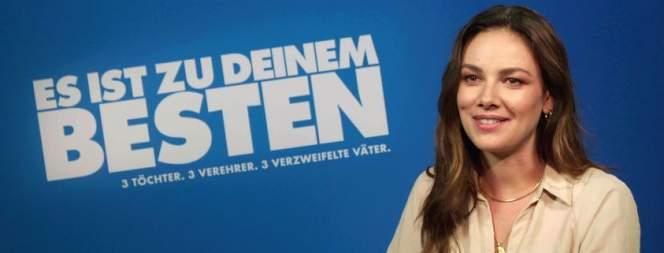 FUFIS #150: Janina Uhse vergreift sich nie bei Männern
