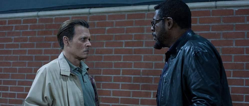 """""""City of Lies"""": Exklusiver Clip zum Thriller mit Johnny Depp"""