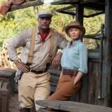 Jungle Cruise: Dwayne Johnson, Emily Blunt und ein dunkler Fluch im neuen Trailer