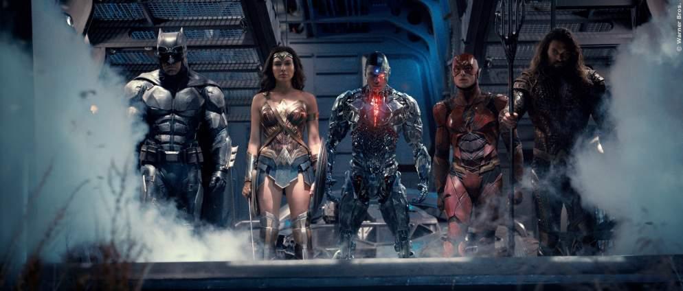 """""""Superman"""" wohl nicht im nächsten DC-Film"""