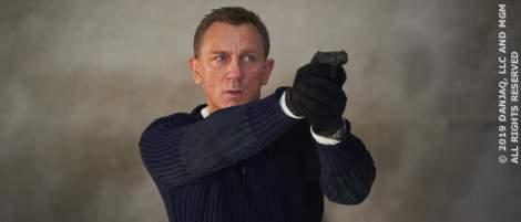 """James Bond 007: Video stellt die Powerfrauen in """"Keine Zeit zu sterben"""" vor - News 2021"""