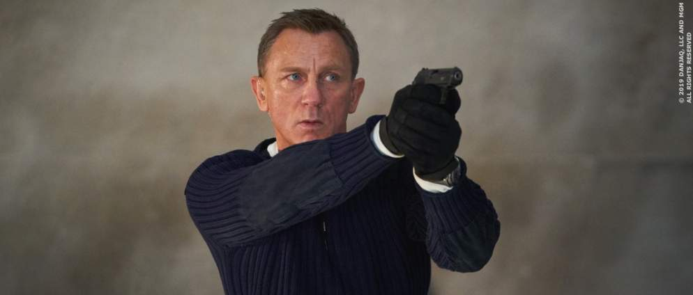 """James Bond 007: Video stellt die Powerfrauen in """"Keine Zeit zu sterben"""" vor"""