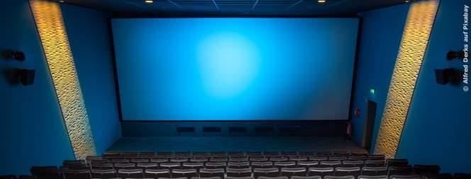 Zocker-Traum: Gamer mieten Kinosaal zum Zocken