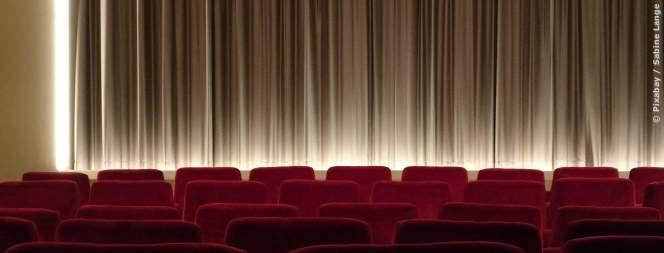 CinemaxX-Kinos öffnen - Diese Filme gibt es zu sehen