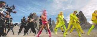 Lady Gaga: Musikvideo nur mit iPhone 11 pro gedreht