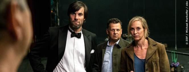 Laim und der letzte Schuldige: Montagsfilm im ZDF