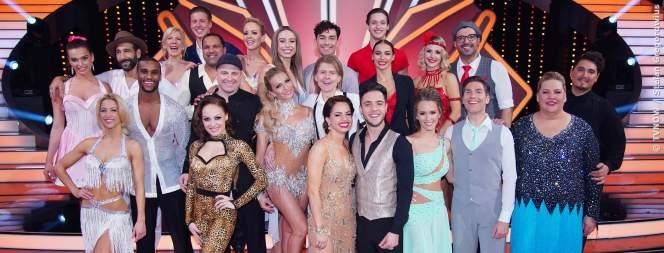 Lets Dance: Das sind die Tänze der dritten Liveshow