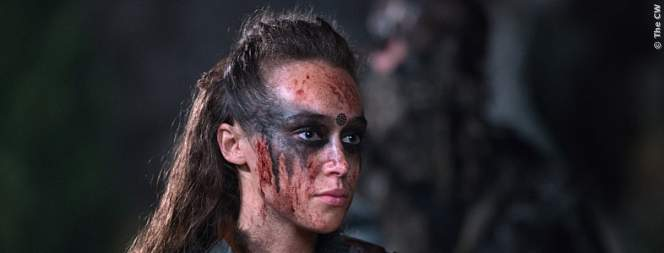 The 100: Warum musste Lexa sterben?