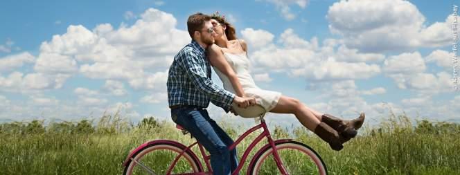 10 Dinge, an denen man erkennt, dass es Liebe ist