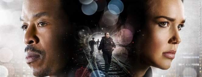 Lincoln Rhyme: Neue Krimi-Serie startet im Free-TV
