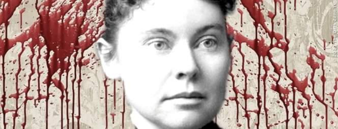 Lizzie Borden Murder House - Live-Event