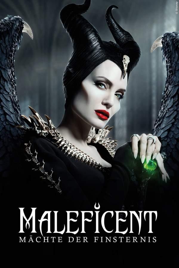 Maleficent 2: Mächte Der Finsternis Trailer