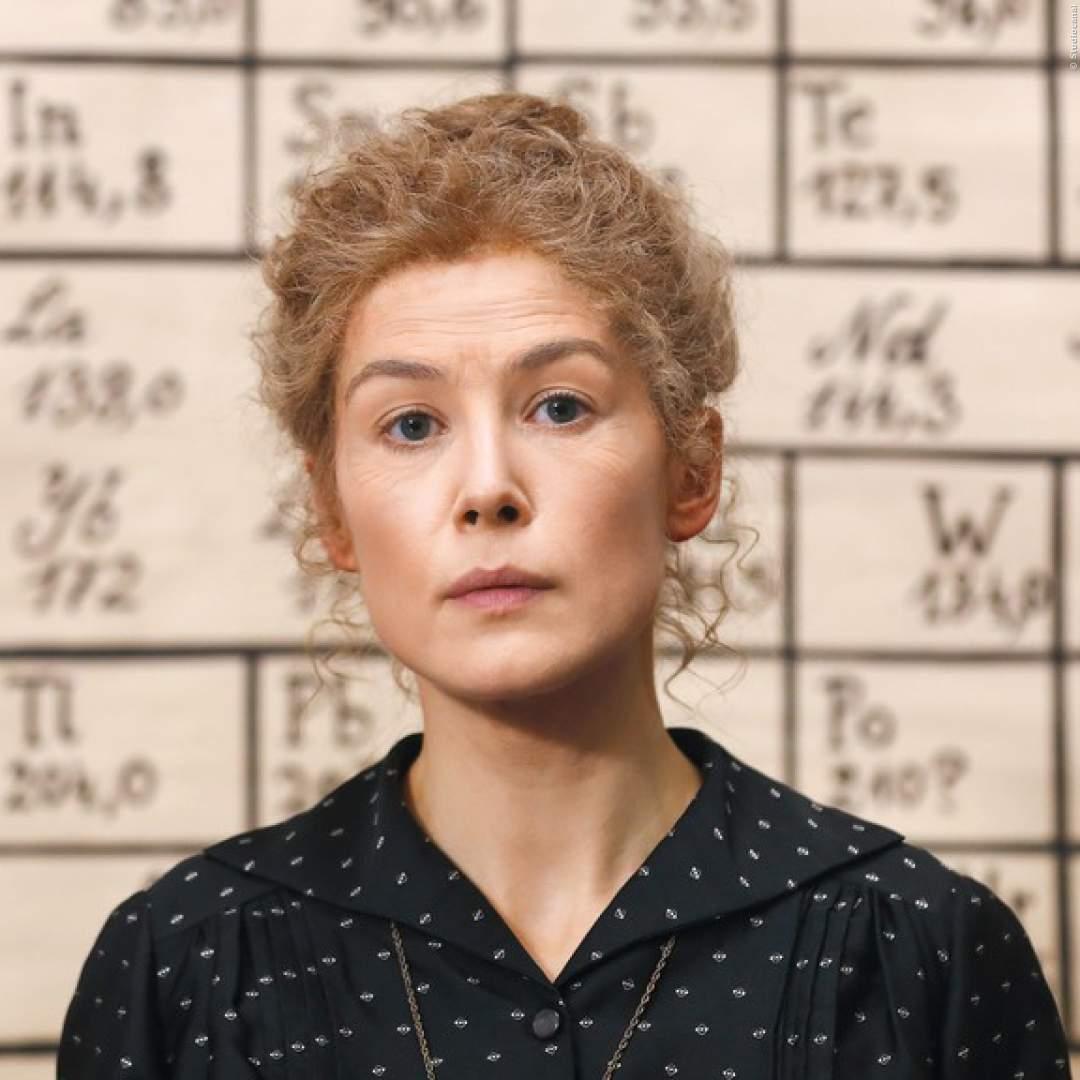 Marie Curie (Film)