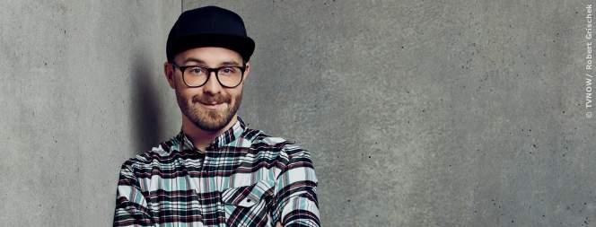 Mark Forster in Quarantäne - Interview