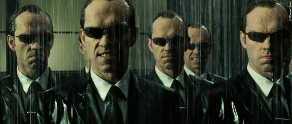 """""""Matrix 4""""-Gerücht verspricht abenteuerliche Handlung für Keanu Reeves alias Neo"""