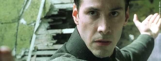 Matrix: Dieses Buch werden Fans der Film-Serie lieben