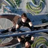 Tom Cruise dreht nur den zweiten Film im Weltall - News 2021