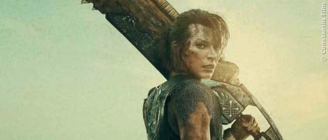 Monster Hunter FSK: Brutaler als erwartet mit Milla Jovovich