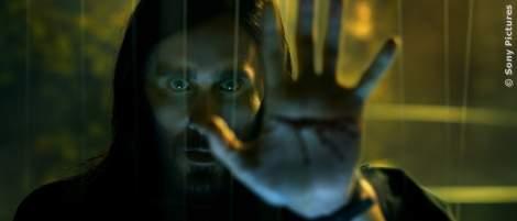 Morbius: Das wird der nächste Marvel-Solofilm