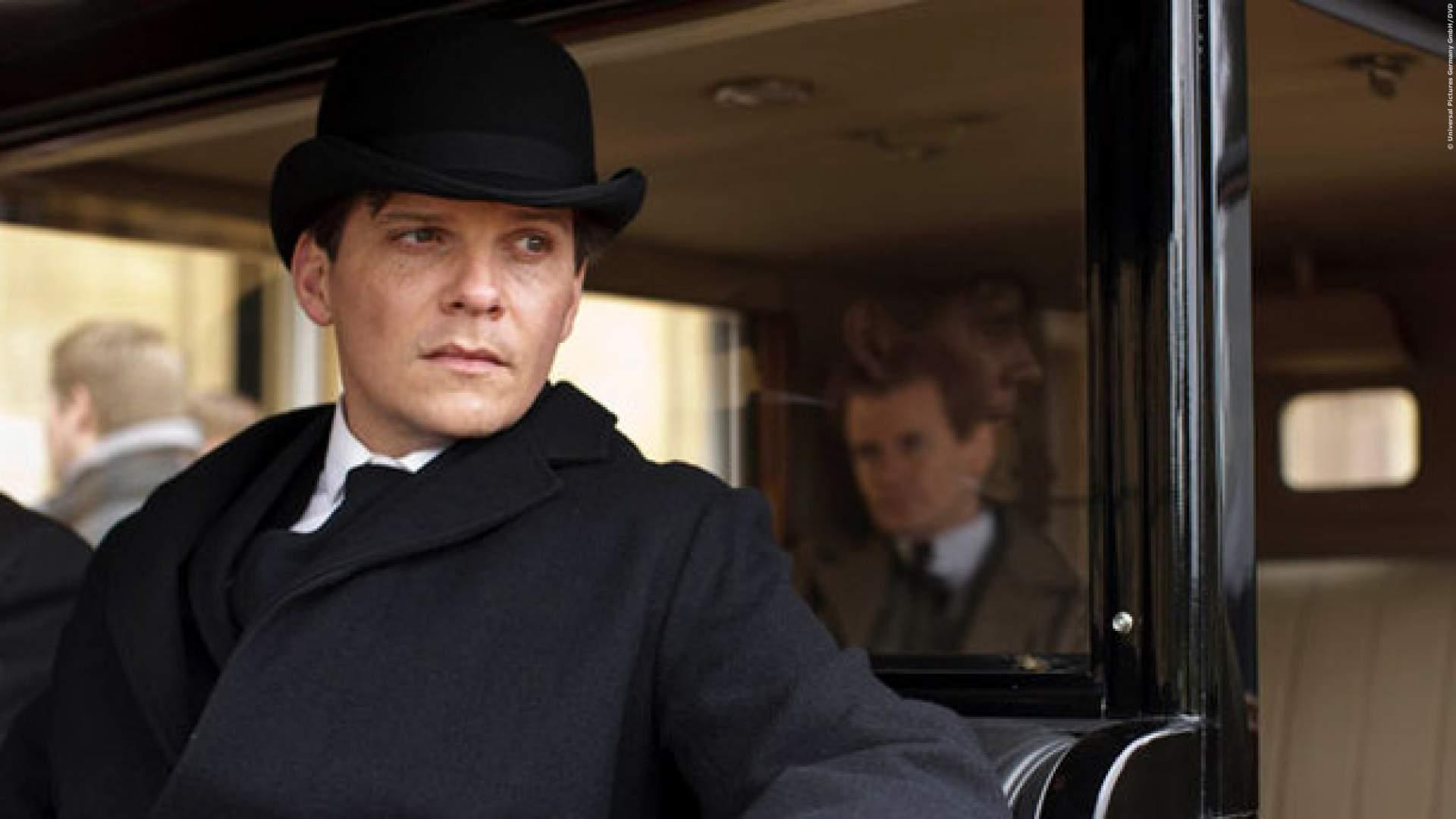 'Downton Abbey' erklärt: Wer hat Mr. Green getötet?