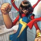 Miss Marvel: Bilder der neue Superheldin im Kostüm