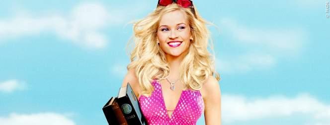 Natürlich Blond 3: Comedy-Drehbuch in Arbeit