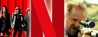 Netflix: Action-Filme im Februar 2020
