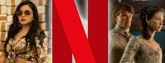 Netflix: Neue Serien und Filme im Februar 2020
