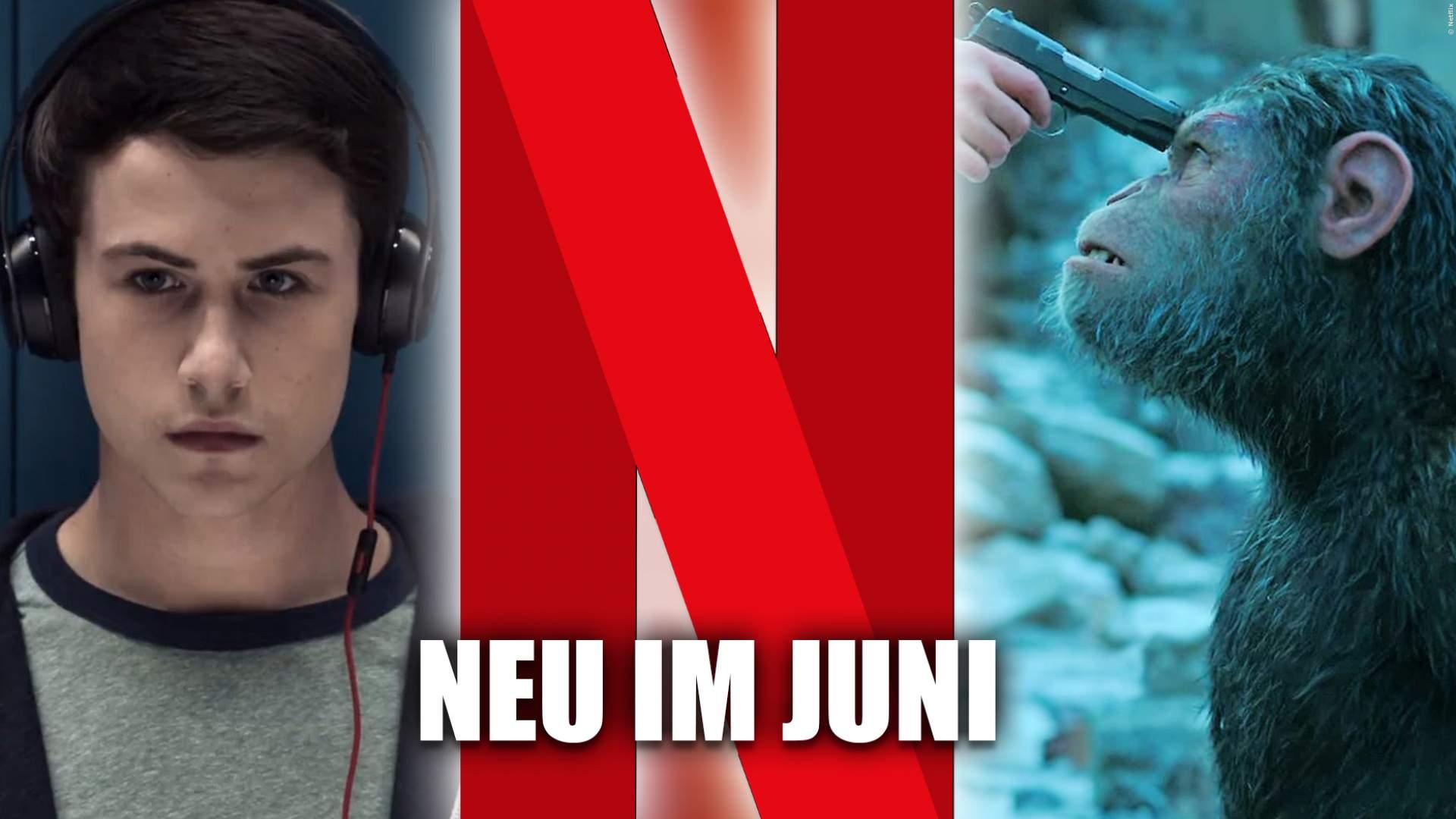 Neue Netflix Filme