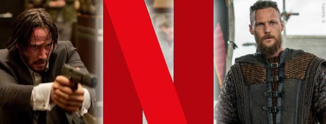 Netflix Film Neu