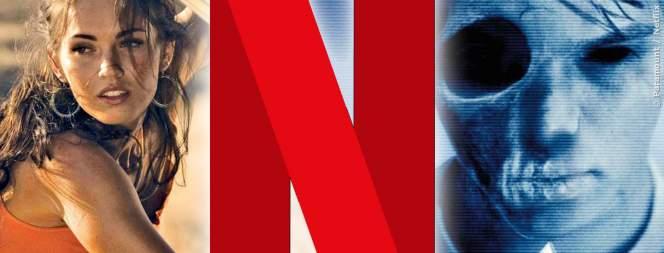 Netflix: Diese Filme verschwinden bis Dezember