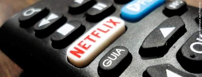 Netflix streicht den kostenlosen Probe-Monat