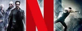 Gute Filme bei Netflix: Tipps für den Winter