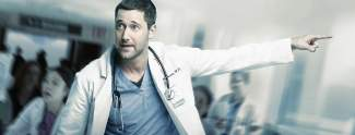 New Amsterdam: Staffel 2 hat Start-Datum bei TVNOW