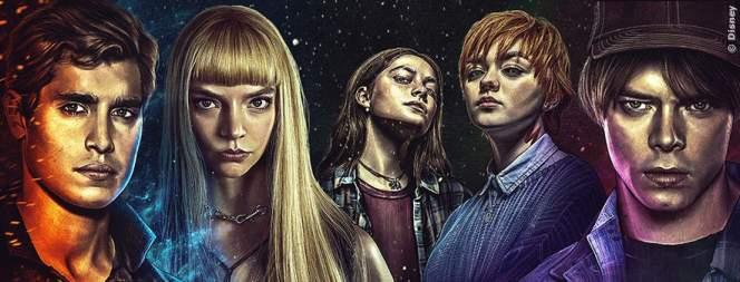 New Mutants: Neuer Kinostart und erste Filmszene