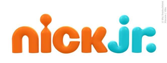 Sky: Nick Jr. und NickToons ab April neu