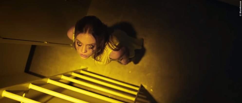 Blumhouse Horror: Trailer zu den Amazon-Schockern