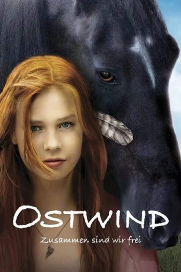 Ostwind Trailer - Zusammen sind wir frei