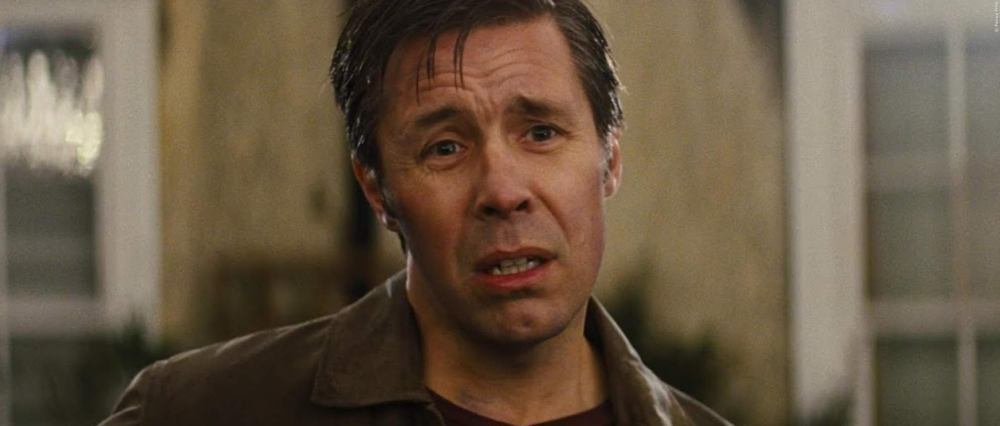 Paddy Considine in The World's End