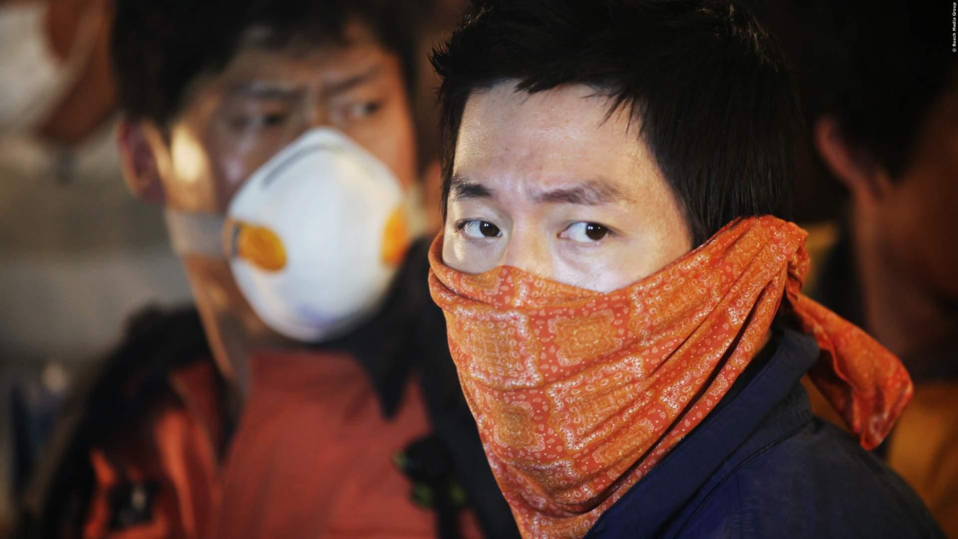 PANDEMIE: Trailer zum gleichnamigen Katastrophenfilm aus Südkorea