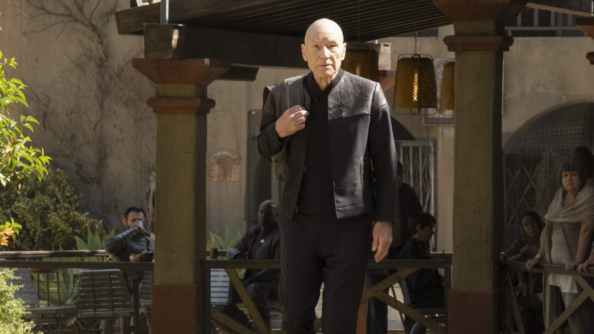 STAR TREK: PICARD – Staffel 1, finale Episode